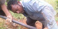 5 Km Drinking water Pipeline for Ramechap